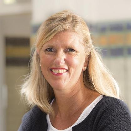 Cindy van der Zwan