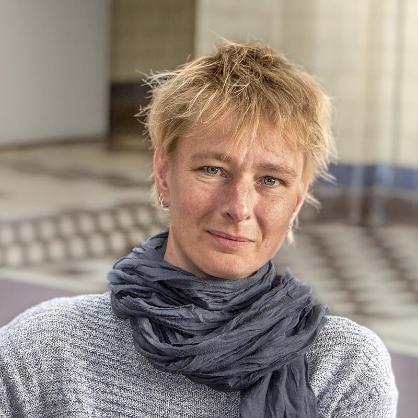 Gudrun Spelde