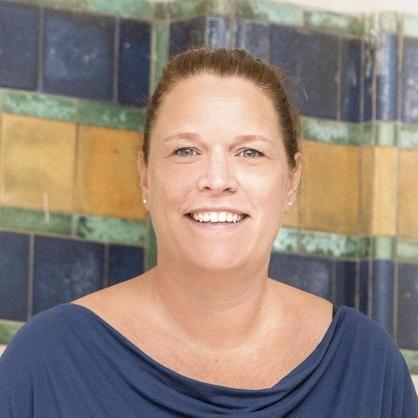 Marjolein de Bos