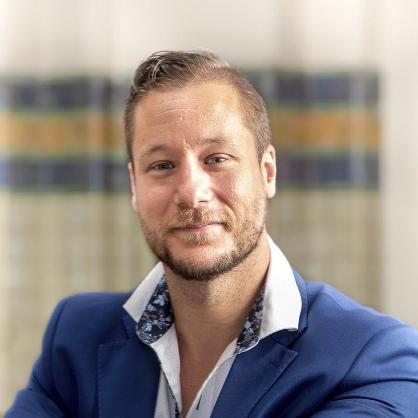 mr. Danny Pieters MSc MFP RB