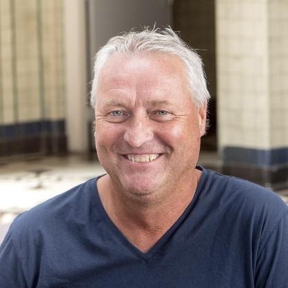 Mr. Ed Vogel