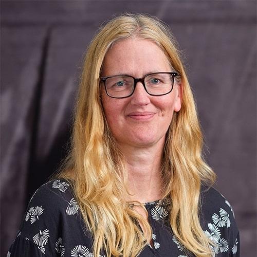 Carla Custers