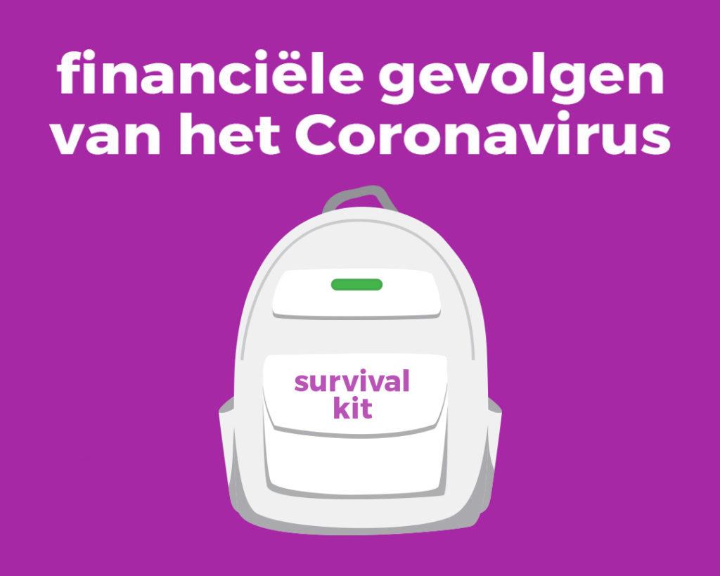NAHV Survival Kit