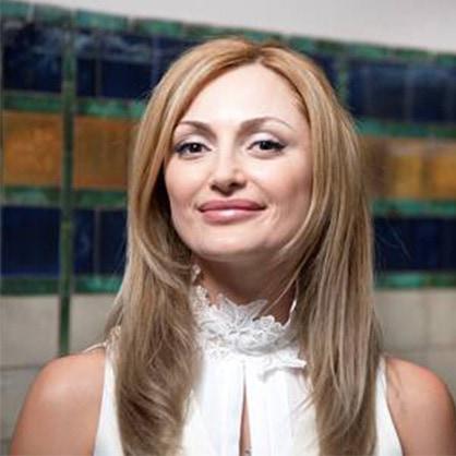 Liana Pogosyan