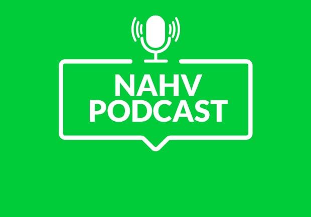 NAHV podcasts