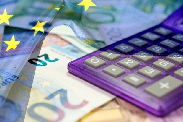 Tarieven loon- en inkomstenbelasting