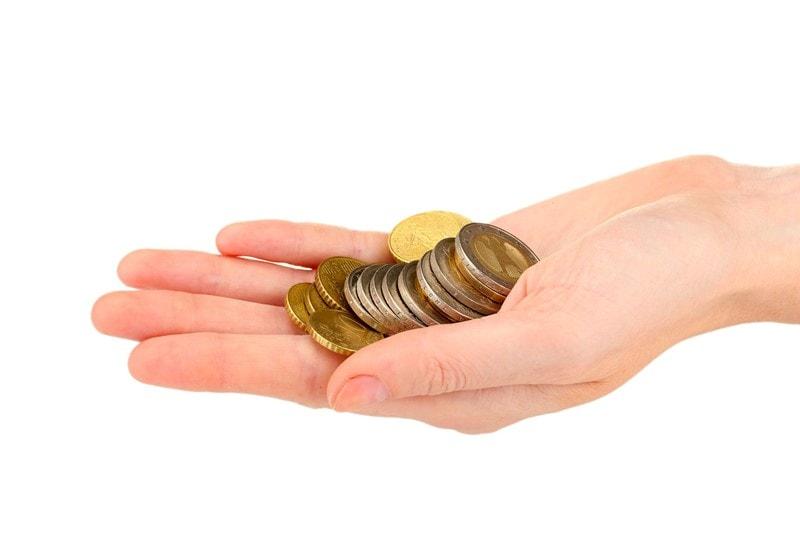 Tarieven en heffingskortingen inkomstenbelasting
